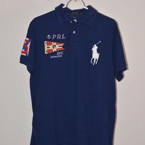 Ralph Lauren Shirt Polo Shirt